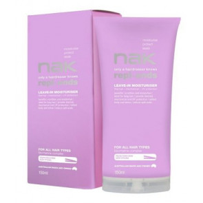 NAK Repl. Ends Leave-in Moisturiser, 150 ml