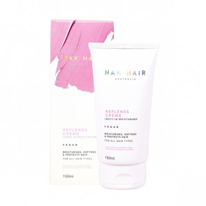 NAK Replends Creme Leave-in Moisturiser, 150 ml (ny)