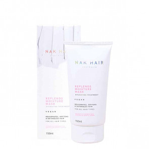 NAK Replends Moisture Mask, 150 ml (ny)