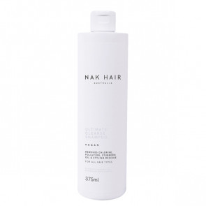 NAK Ultimate Cleanse Shampoo, 375ml