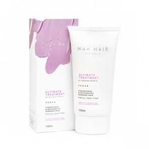 NAK Ultimate Treatment 60 sec. Repair, 150ml (ny)