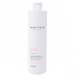 Nak Volume Shampoo, 375 ml