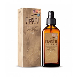 Nashi Argan Oil Treatment, 100 ml m/pumpe