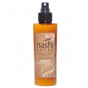 Nashi Argan Instant Hydration Styling Mask, 150 ml