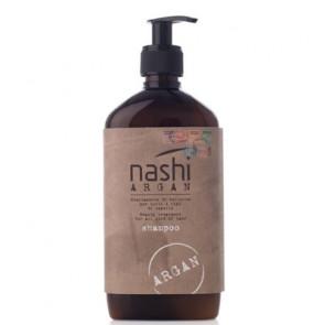 Nashi Argan Shampoo, 500 ml