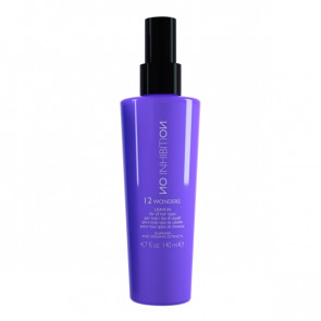 No Inhibition 12 Wonders Leave In, 140ml