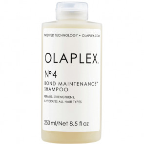 Olaplex No. 4 Bond Maintenance Shampoo, 250 ml