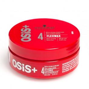 Schwarzkopf OSIS+ Flexwax, 85 ml (Ny)