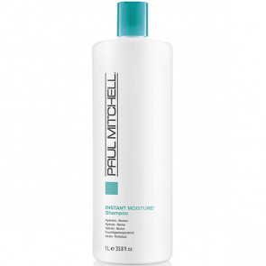 Paul Mitchell Instant Moisture Shampoo, 1000 ml