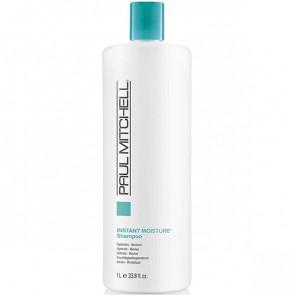 Paul Mitchell Instant Moisture Shampoo, 1000 ml