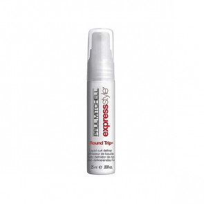 Paul Mitchell Express Style Round Trip, 25 ml - Rejsestr.