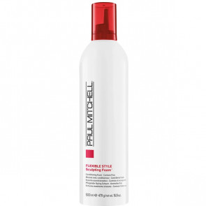 Paul Mitchell Sculpting Foam Flexible Style 500 ml