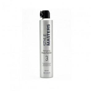 Revlon Style Masters Photo Finisher Hairspray, 500ml