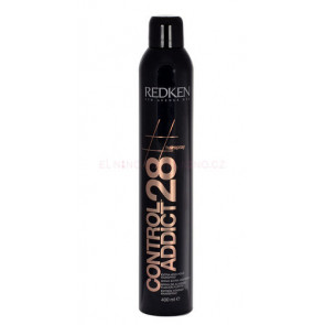 Redken Control Addict 28, 400 ml