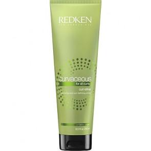 Redken Curvaceous Curl Refiner Creme, 250 ml
