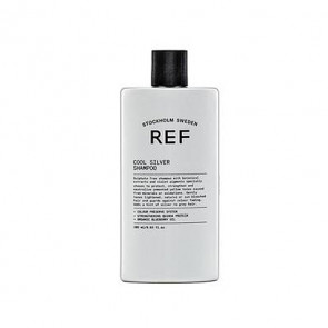 REF Cool Silver Shampoo 285 ml