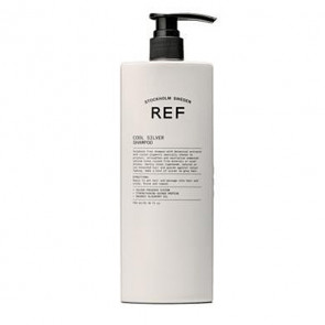 REF Cool Silver Shampoo 750 ml (ny)