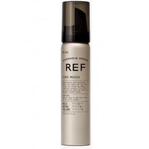 REF.  345 Fiber Mousse Rejsestr., 75ml (ny)