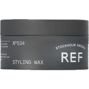 REF. 534 Styling Wax, 85 ml