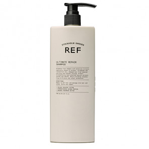 REF Ultimate Repair Shampoo 750 ml