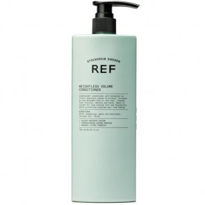REF Weightless Volume Conditioner, 750 ml