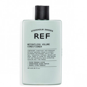REF Weightless Volume Conditioner, 245ml (ny)
