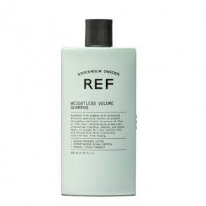 REF Weightless Volume Shampoo, 285ml (ny)