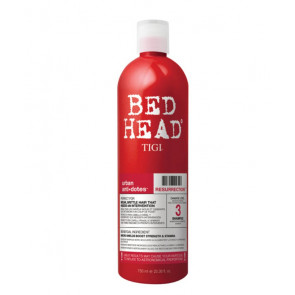 Tigi Bed Head Urban Anti-dotes Resurrection Shampoo  750 ml