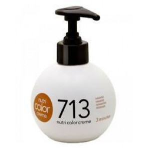 Revlon Nutri Color Creme 713 Frosty Beige, 270 ml (ny)
