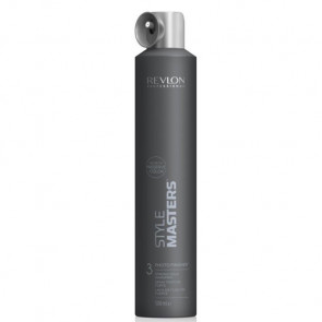 Revlon Style Masters Photo Finisher Hairspray, 500ml
