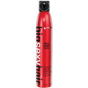 Big Sexy hair, Root Pump Plus Volumizing Spray Mousse, 300 ml