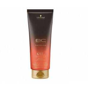 Schwarzkopf Bonacure BC Oil Miracle Argan Oil-In Shampoo, 200 ml