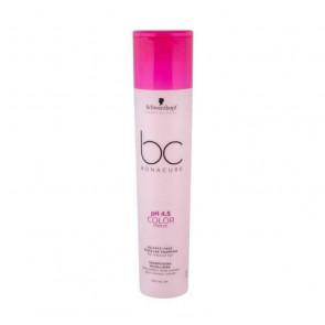 Schwarzkopf BC ph 4.5 Color Freeze Sulfate-Free Micellar Shampoo, 250 ml