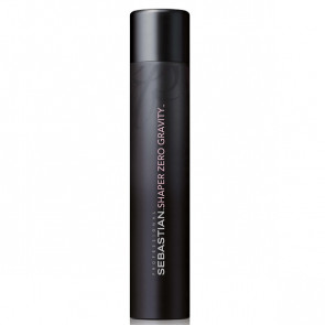 Sebastian Shaper Zero Gravity Hairspray, 400 ml
