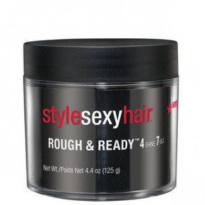 Style Sexy Hair Dimension Rough and Ready, 125 g
