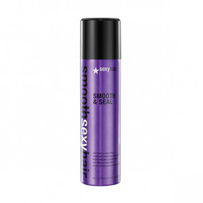 Smooth Sexy Hair Smooth & Seal Anti-Frizz and shine Spray, 225 ml