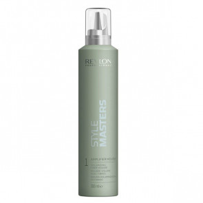 Revlon Style Masters Volume Amplifier Fiber Mousse, 300 ml