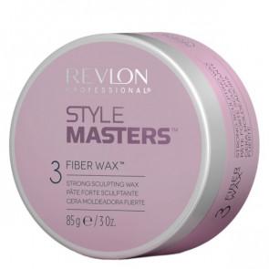Revlon Style Masters Fiber Wax, 85 g
