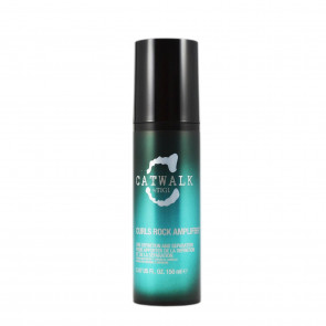 Tigi Catwalk Curlesque Curls Rock Amplifier, 150 ml