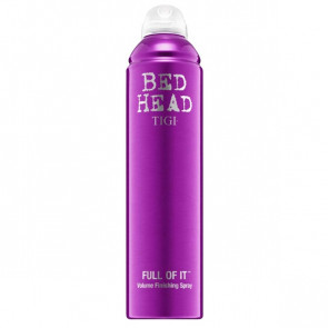 TIGI Bed Head Full of It Volume Finishing Spray, 371 ml