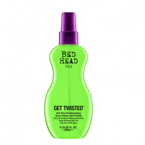 Tigi Bed Head Get Twisted Anti-Frizz Finishing Spray, 200 ml