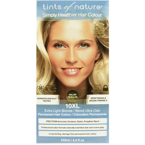 Tints of Nature 10XL Extra Light Blonde, 130 ml