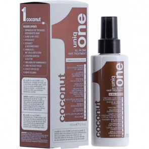 Uniq One Coconut All-in one Hair treatment, 150 ml