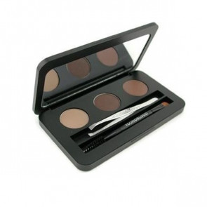 Youngblood Brow Artiske Kit, Brunette