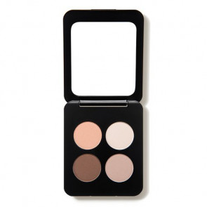 Youngblood Pressed Mineral Eyeshadow, City Chic, 4 g