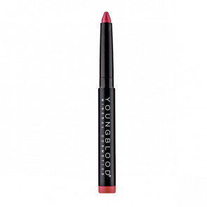 Youngblood Color-Crays Lip Crayon Matte 1,4g, Rodeo Red