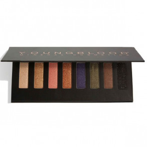 Youngblood Crown Jewels Eyeshadow Palette, 7,2 g