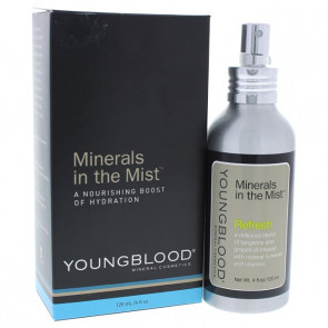 Youngblood Minerals In The Mist, Refresh, 118 ml
