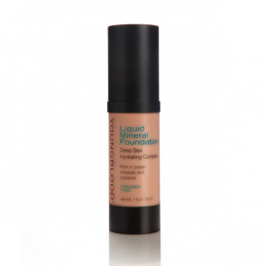 Youngblood Liquid Mineral Foundation, Shell, 30 ml