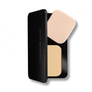 Youngblood Pressed Mineral Foundation, Toffee, 8g
